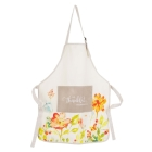 Apron Grateful Floral Cover Image
