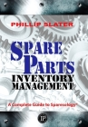 Spare Parts Inventory Management: A Complete Guide to Sparesology Cover Image