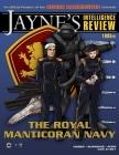 Jaynes Intelligence Review #1: The Royal Manticoran Navy Cover Image