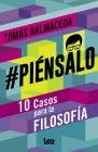 #Piénsalo (Espiritualidad & Pensamiento) Cover Image