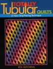 Totally Tubular Quilts Cover Image