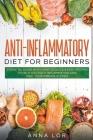 Anti Inflammatory Diet Cover Image