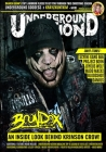 Underground Nation Magazine - Nightmares Before Christmas (Boondox) Cover Image