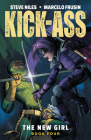 Kick-Ass: The New Girl, Volume 4 Cover Image
