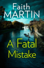 A Fatal Mistake (Ryder and Loveday, Book 2) Cover Image