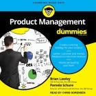 Product Management for Dummies Cover Image