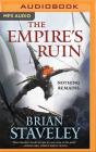 The Empire's Ruin Cover Image