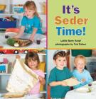 It's Seder Time! Cover Image