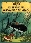 Las Aventuras de Tintin: El Tesoro de Rackham el Rojo Cover Image