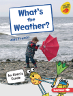 What's the Weather?: An Alien's Guide Cover Image