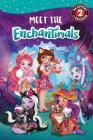 Enchantimals: Meet the Enchantimals (Passport to Reading Level 2) Cover Image