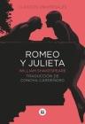 Romeo y Julieta (Letras Mayusculas: Clasicos Universales) Cover Image