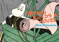 Moomin Builds a House Cover Image