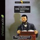 D.L. Moody Lib/E: One Devoted Man Cover Image