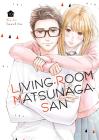 Living-Room Matsunaga-san 10 Cover Image