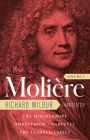 Moliere: The Complete Richard Wilbur Translations, Volume 2: The Misanthrope / Amphitryon / Tartuffe / The Learned Ladies Cover Image
