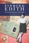 Finding Edith: Surviving the Holocaust in Plain Sight Cover Image