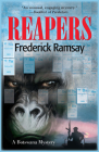 Reapers: A Botswana Mystery Cover Image