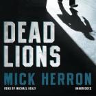 Dead Lions Lib/E Cover Image