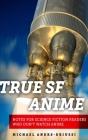 True SF Anime Cover Image