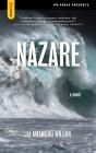Nazaré (Spectacular Fiction) Cover Image
