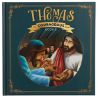 Thomas: God's Courageous Missionary Cover Image