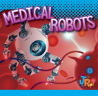 Medical Robots (World of Robots) Cover Image