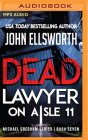 Dead Lawyer on Aisle 11 (Michael Gresham #7) Cover Image