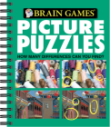 Brain Games Picture Puzzle 2 Cover Image
