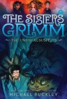 The Unusual Suspects (The Sisters Grimm #2): 10th Anniversary Edition (Sisters Grimm, The) Cover Image