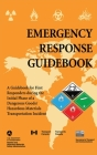 Emergency Response Guidebook Cover Image