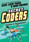 Secret Coders: Potions & Parameters Cover Image