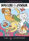 I Love My Pet! Mad Libs Junior Cover Image