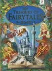 My Treasury of Fairy Tales Cover Image