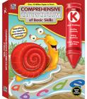 Comprehensive Curriculum of Basic Skills, Grade Pk Cover Image