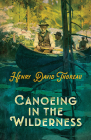 Canoeing in the Wilderness Cover Image