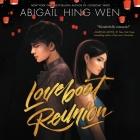 Loveboat Reunion Lib/E Cover Image