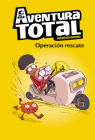 Aventura total: Operación rescate / Total Adventure: Operation Rescue Cover Image
