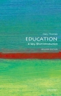 Education: A Very Short Introduction (Very Short Introductions) Cover Image