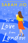With Love from London: A Novel Cover Image