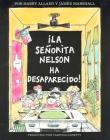 La Senorita Nelson Ha Desaparecido Cover Image
