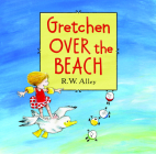 Gretchen Over the Beach Cover Image