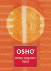 Osho Transformation Tarot: 60 Illustrated Cards and Book for Insight and Renewal Cover Image