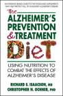 The Alzheimer's Prevention and Treatment Diet Cover Image