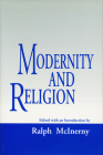 Modernity and Religion: Theology Cover Image