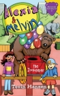 Alexia & Melvin: The Zookeeper Cover Image