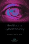 Healthcare Cybersecurity Cover Image