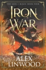 Iron War Cover Image