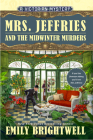 Mrs. Jeffries and the Midwinter Murders (A Victorian Mystery #40) Cover Image