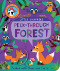 Peek-Through Forest (Little Snappers) Cover Image